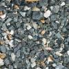 Gravier noir Perpignan 10-20 mm M