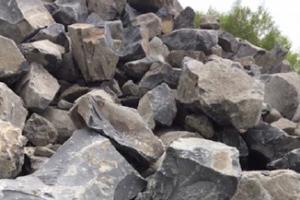 basalte noir