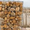 Galet ocre Dordogne 60-90 mm pour Gabion (1)