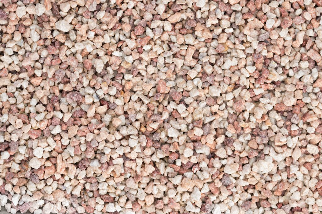 Gravier Rose Montebras 6-10 mm M