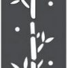 Totem bambou